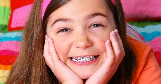 Cách giải quyết tình trạng hô răng ở trẻ
